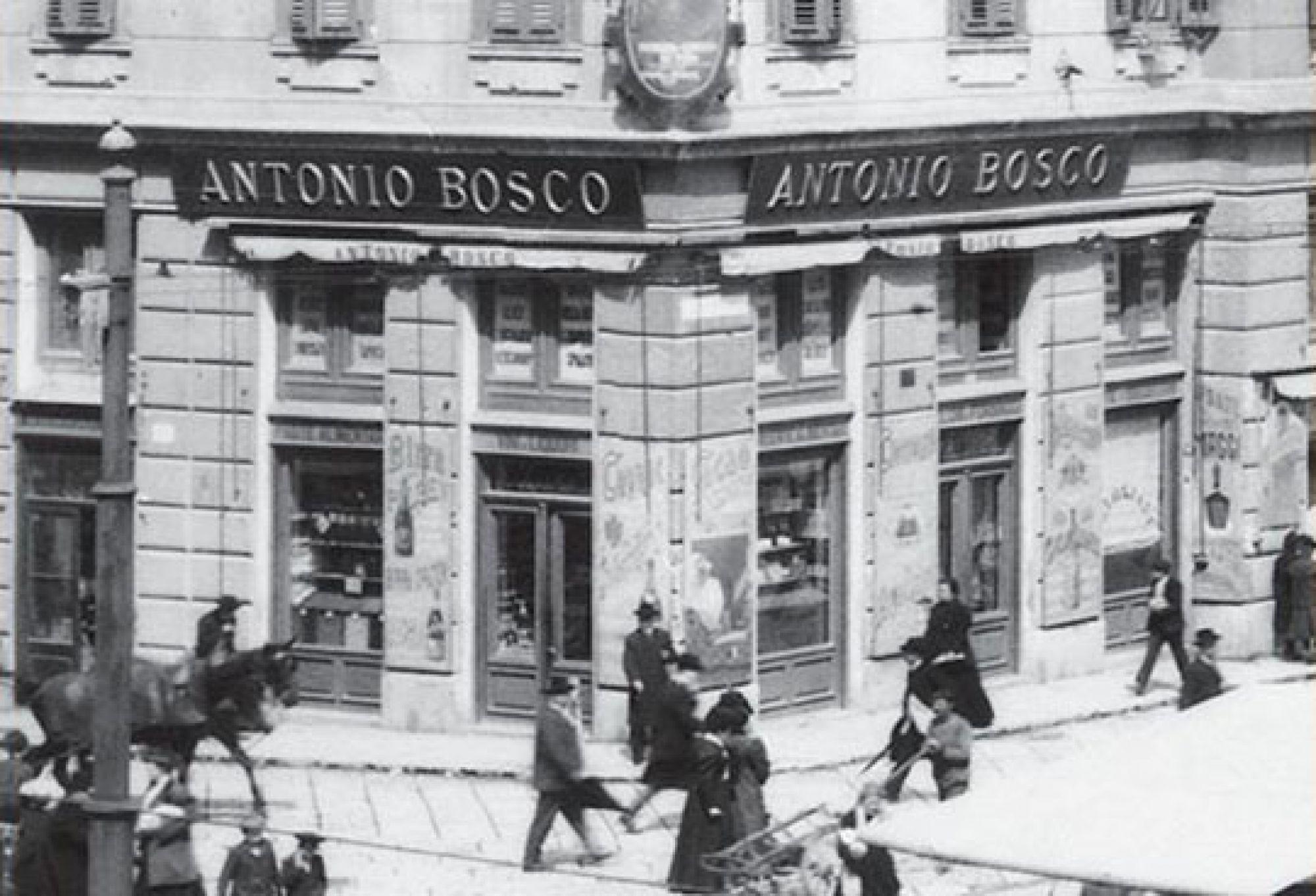 Fare la spesa a Trieste