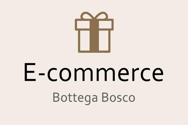 E-commerce Bottega Bosco