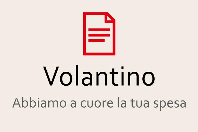 Volantino Bosco